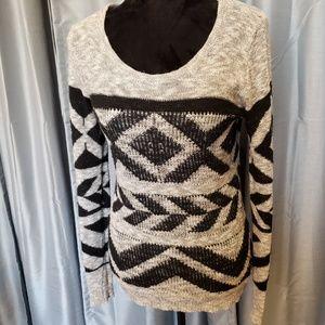 Gianni Bini Knit Sweater